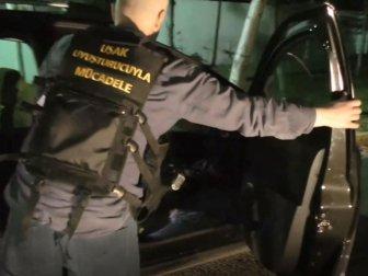 Uşak Polisi Uyuşturucu Tüccarlarına Göz Açtırmadı: 37 Tutuklu