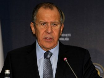 Rusya Dışişleri Bakanı Lavrov, Trump İle Görüştü