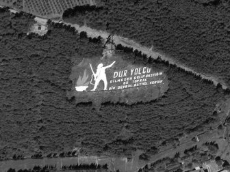 'Göktürk-1 Uydusu'nun İlk Test Görüntüleri