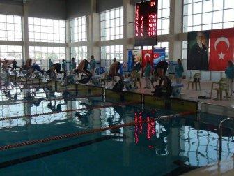 TSSF Paletli Yüzme Bireysel Türkiye Şampiyonası