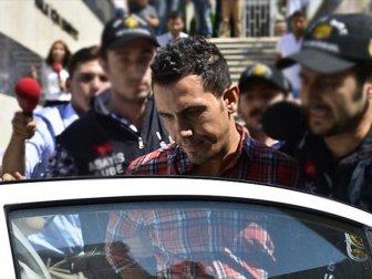 Gezi Parkı Olaylarındaki 'Palalı Saldırgan'ın Yargılandığı Davada Karar