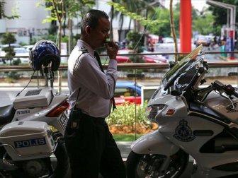 Malezya'da Gözaltına Alınan FETÖ'cü İki Türk Vatandaşı İade Edilecek