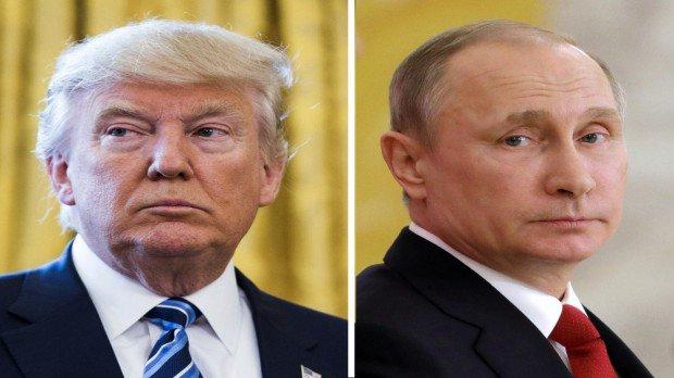 Trump'un Rusya ile paylaştığı gizli bilgiler