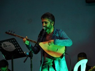 Kastamonu, Tosya Ülkü Ocaklarından Muhteşem Ali Kınık Konseri