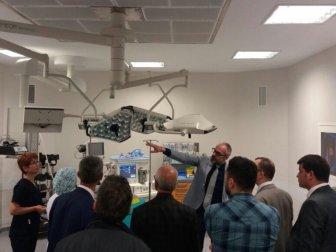 Samsun'da ''Liv Hospital'' Hastaneleri'nin Üçüncüsü Açılıyor