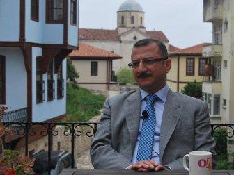 Erdoğan Erişen, TGK Genel Başkan Yardımcısı Oldu
