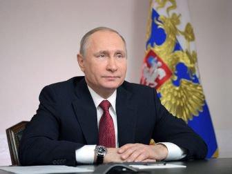 Putin'den şok Şizofren çıkışı!