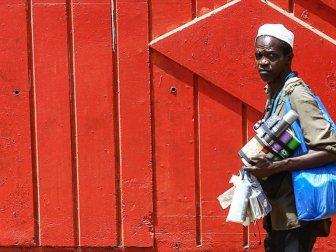 BM, ''2050'de Dünyada Dört Çalışandan Biri Afrikalı Olacak''