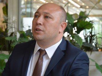 MHP'li Başkan Baloğlu Tekrar Aday