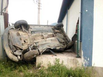 Trafik Kazasında Yaralanan Genç Hayatını Kaybetti (Sefa Özdemir)