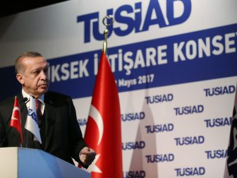 Erdoğan'dan AB'ye açık mesaj!