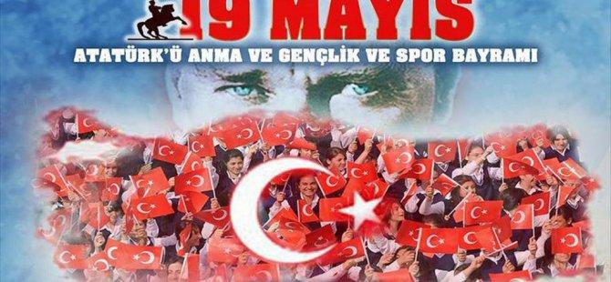 İşte Genel Kurmay'ın 19 Mayıs afişi