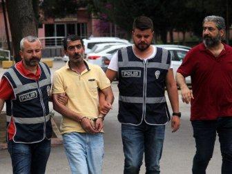 """Adana'da """"Erkeklerle Görüşüyor"""" Dediği Yengesine Kızdı, Kardeşini Öldürdü!"""