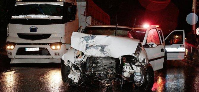 Daniyar İsmayilov kaza geçirdi! Son durumu nasıl?