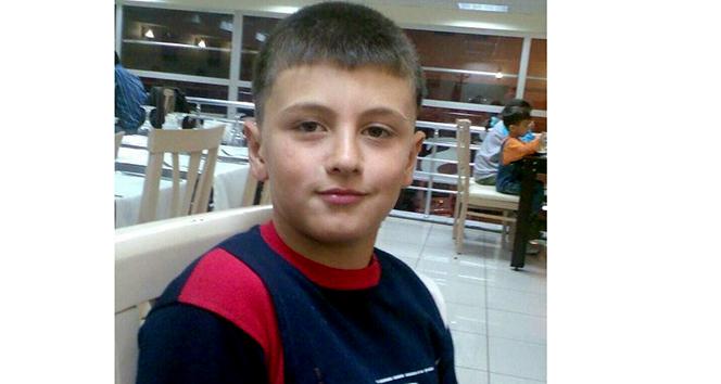 İzmir'deki Kayıp Çocuk olayında tuhaf gerçek