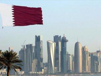 Katar'dan ''Bahreyn'in İstikrarını Bozmaya Çalıştığı'' İddiasını Reddetti