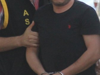 Tekirdağ'da FETÖ/PDY'den 7 Kişi Gözaltına Alındı
