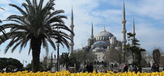 Sultanahmet Camisine En Kapsamlı Restorasyon