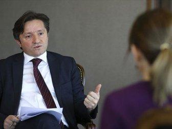 YTB Başkanı Mehmet Köse'den Anadil için önemli mesaj