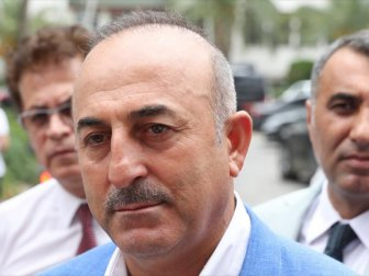 Bakan Çavuşoğlu: ''Ziyaretin Önerisini Biz Yaptık''