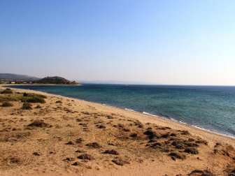 Çanakkale'de Lastik Botla Denizde Kaybolan Gençten 3 Gündür Haber Alınamıyor