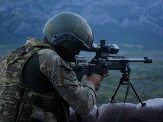 Batman Sason'da terörist saldırı : Şehit olan askerler var