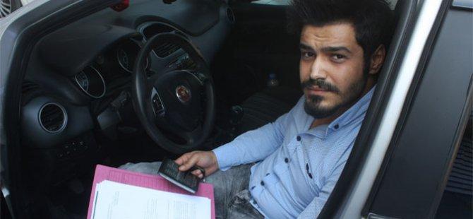 Bursa'da yaşayan Eren Temir neden Fiat'ı mahkemeye verdi?