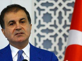 Bakan Çelik: ''Türkiye Aynı Zamanda Avrupa'nın Sınırlarını Da Koruyor''