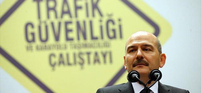 Bakan Süleyman Soylu'dan 'Tuzak Radar' Açıklaması