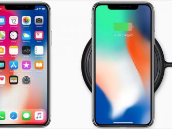 Teknoloji Devi Apple İphone X ve İphone 8'i Tanıttı