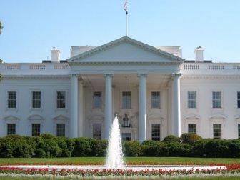 ABD Gizli Servisi; Beyaz Saray Kapatıldı