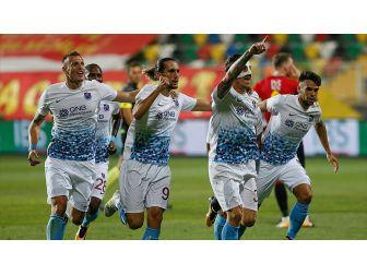 Trabzonspor hedefi büyüttü