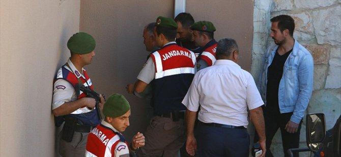 Savcıya Silahlı Saldırı Soruşturmasında flaş tutuklamalar