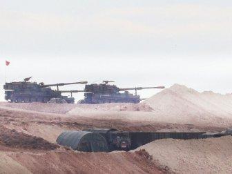 İdlib İntikaline karşı Deaş Tehditi