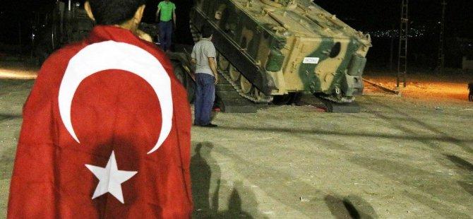 Türkiye İdlib Operasyonunda Son dakika gelişmesi! Sevkiyat ne durumda?