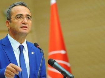 Chp Genel Başkan Yardımcısı Tezcan'dan Baykal yorumu