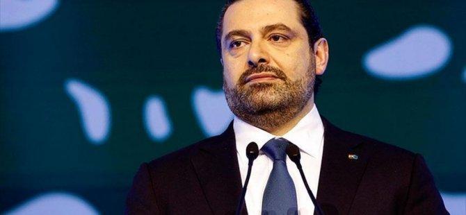 Lübnan Eski Başbakanı Hariri: İki Gün İçinde Lübnan'a Döneceğim
