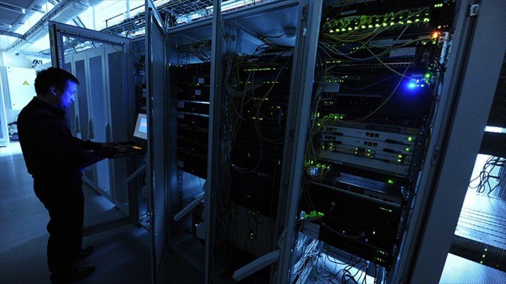 Dünyanın En Hızlı Bilgisayarı Yine Çin'den