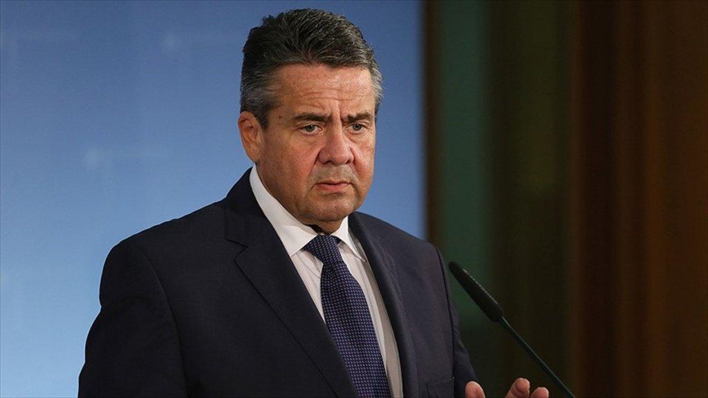 Almanya Dışişleri Bakanı Irak Ziyaretini İptal Etti iddiası