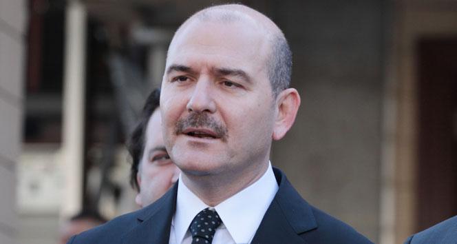Bakan Soylu, Kılıçdaroğlu'na Ateş Püskürdü