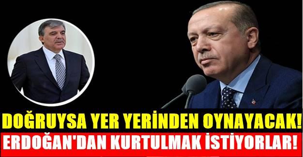 Sular durulmuyor! Abdullah Gül için Şaşırtan iddia! Hüseyin Gülerce'den Aylar Sonra gelen İtiraf!