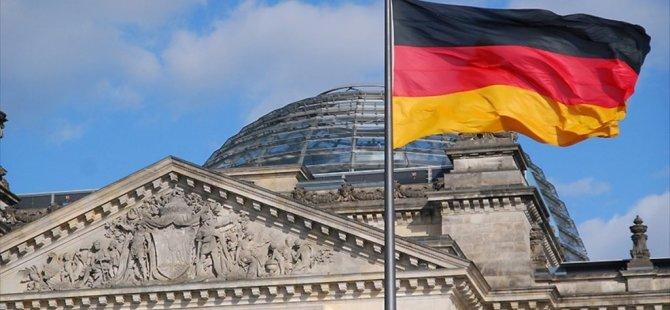 Almanya'ya Sığınanların Sayısında Sert Düşüş.