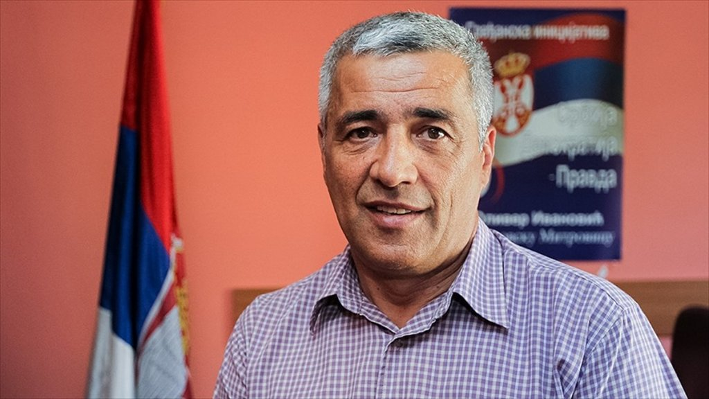 Kosova'nın Tartışmalı Sırp Lideri: Oliver İvanovic