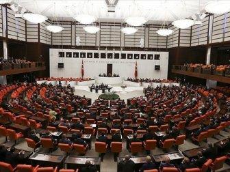 Chp'den 'Siyasi Haklar Ve Özgürlüklerle' İlgili Meclis Araştırması İstemi