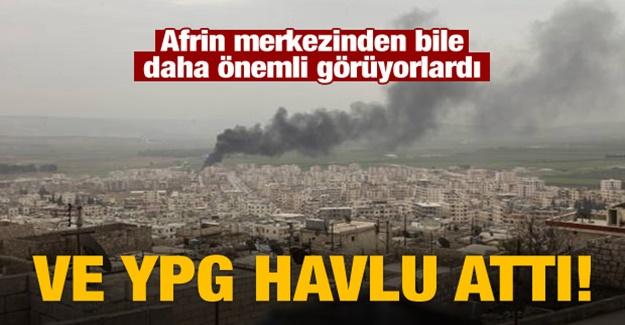 YPG daha fazla dayanamadı: Orayı boşaltıyor...
