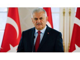 Başbakan Yıldırım: Türkiye İhtiyaç Sahibi Ülkelere 14,5 Milyar Dolar Yardımda Bulundu