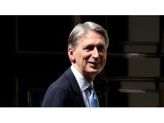 'İngiliz Ekonomisi Bir Dönüm Noktasında'