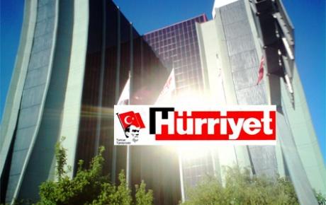 """Hürriyet'ten """"saldırı"""" açıklaması"""