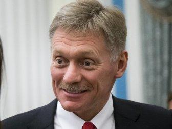 """Dmitri Peskov: """"Bu Saldırılar Rusya ve Türkiye'yi Ayırmadı"""""""