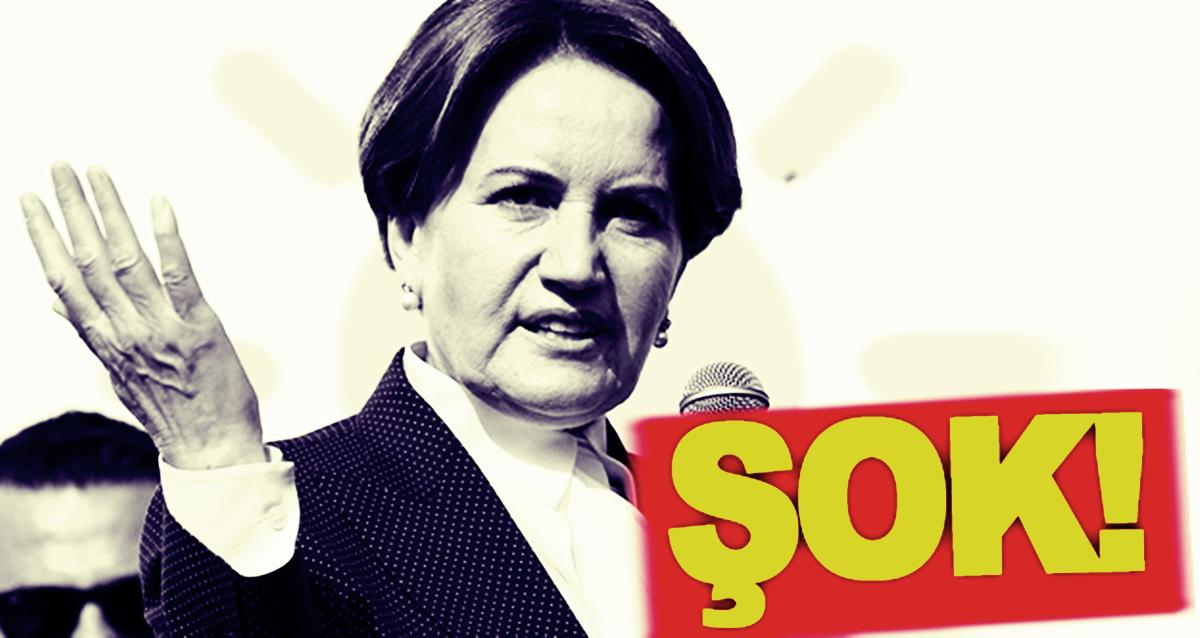 AK PARTİ'li Elitaş'tan şokeden İyi Parti yorumu: Kusura bakmasın